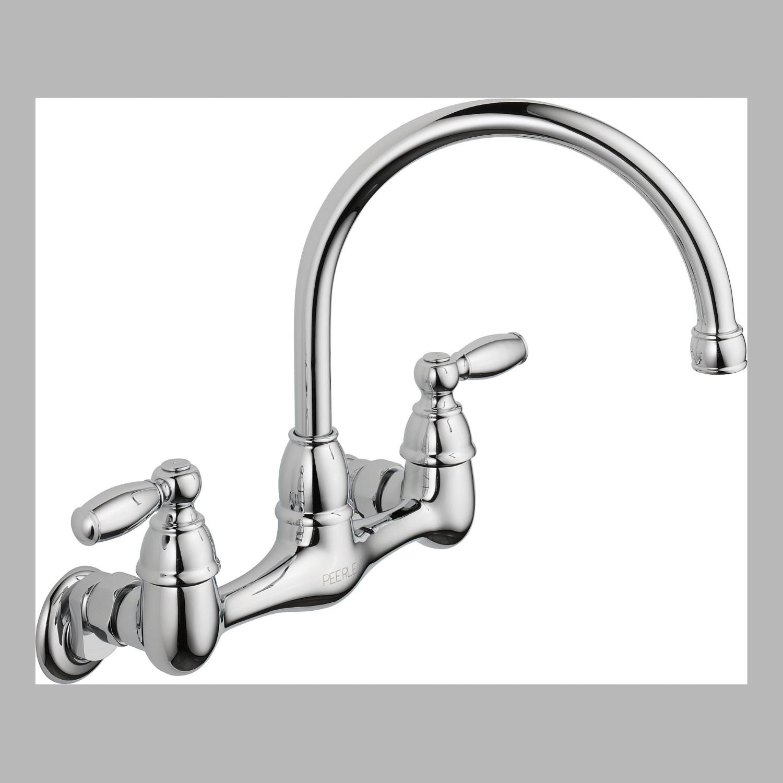 Peerless kitchen faucet photo - 3