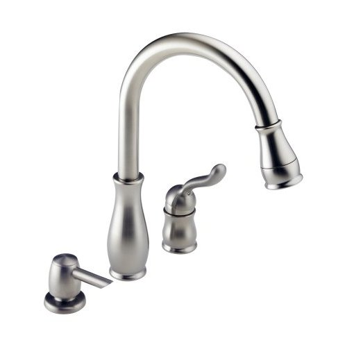 Peerless Pull Down Kitchen Faucet Kitchen Ideas