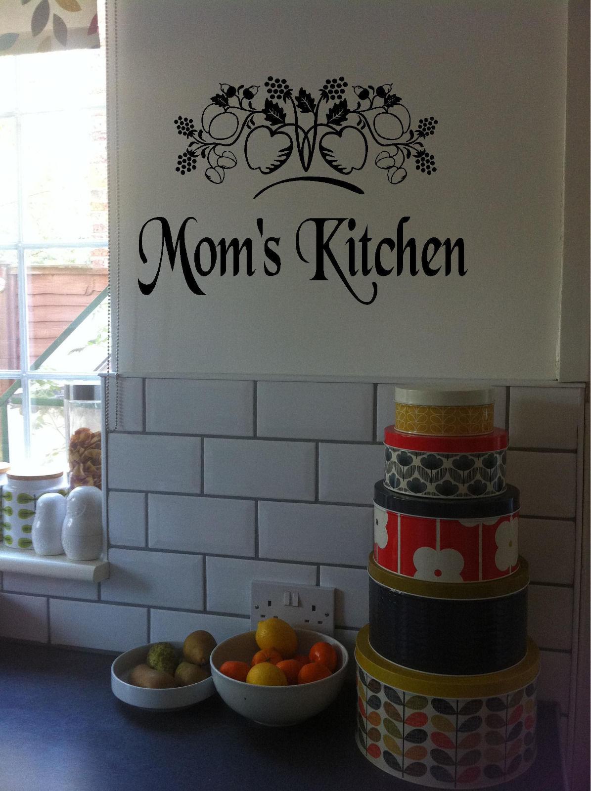 Personalized kitchen decor photo - 2