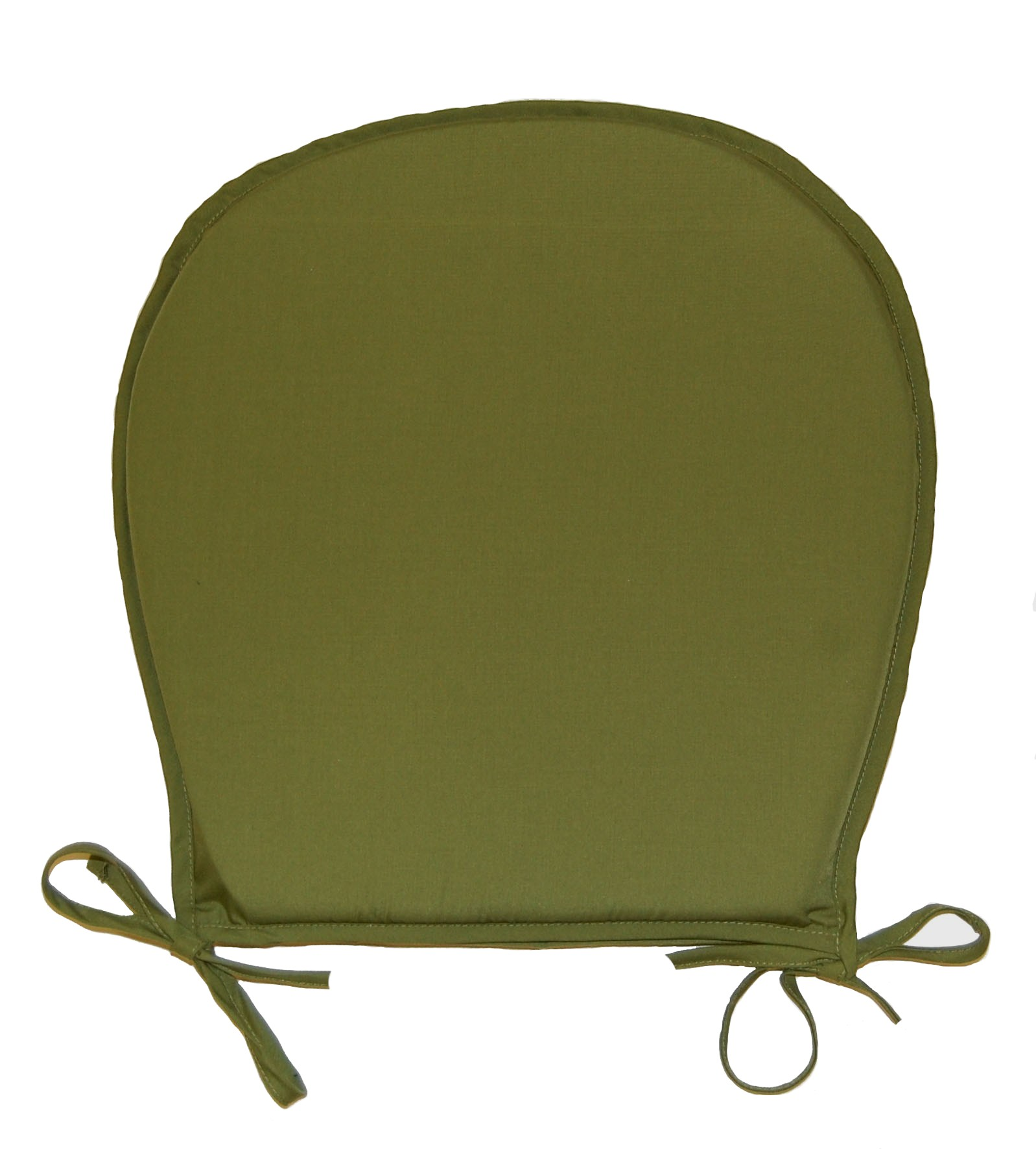 Plastic seat covers for kitchen chairs photo - 1
