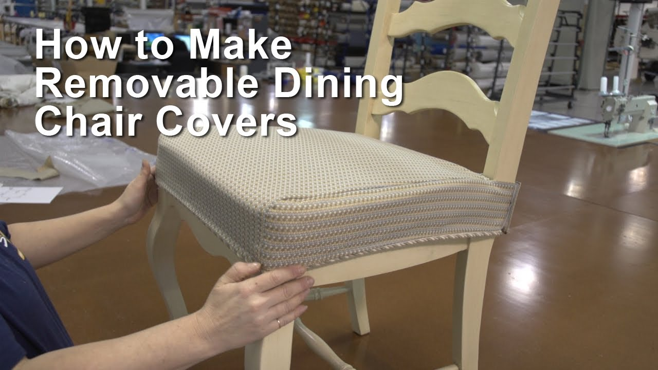Plastic seat covers for kitchen chairs photo - 2