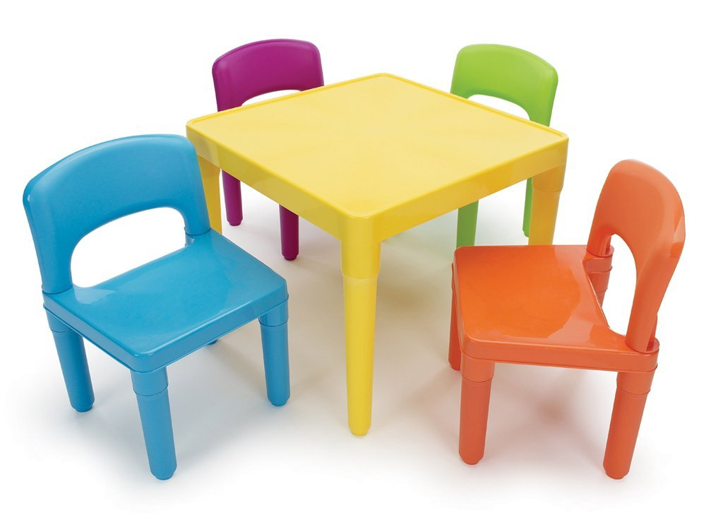 Plastic seat covers for kitchen chairs photo - 3
