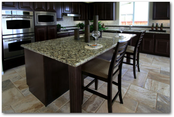 Portable island kitchen photo - 3