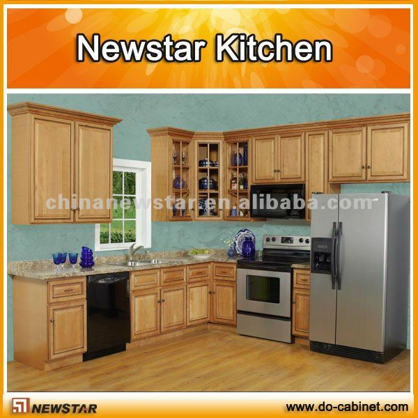 Portable kitchen cabinets photo - 1