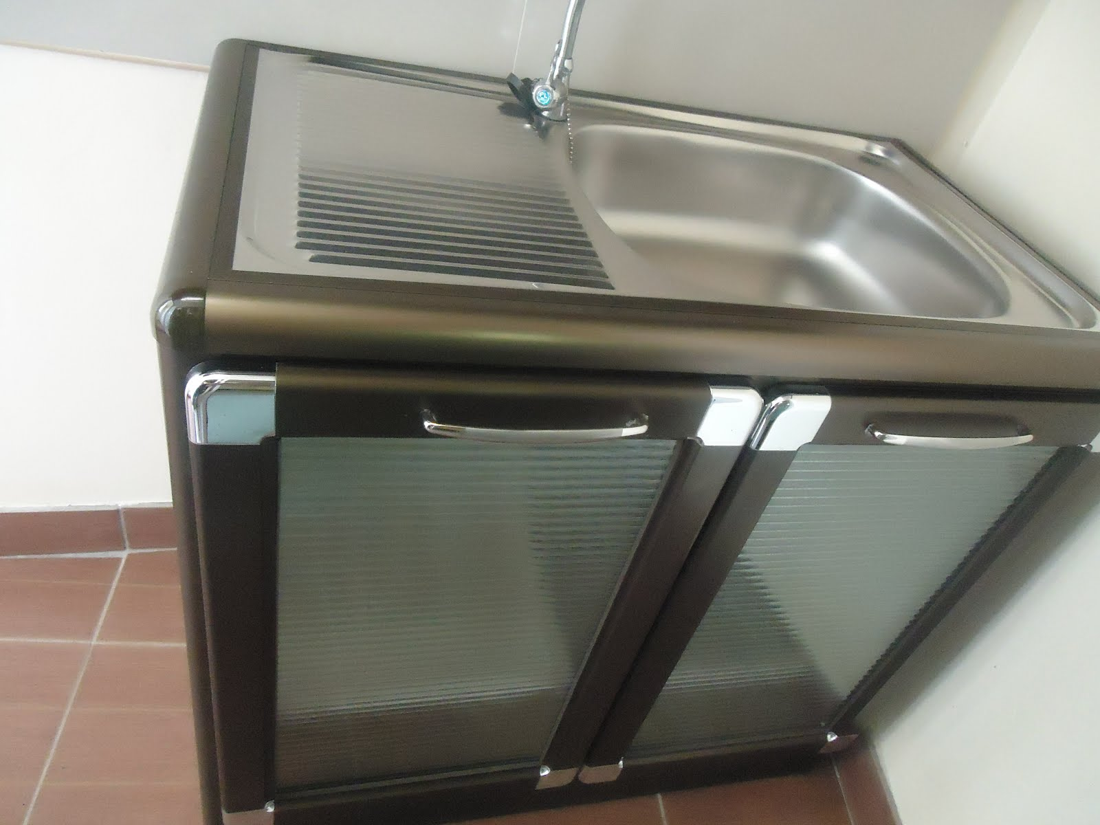 Portable Kitchen Island With Sink