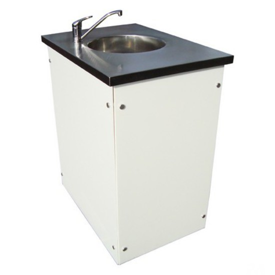 Portable kitchen sink photo - 3