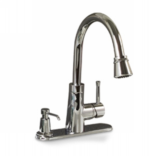 10 Photos To Premier Kitchen Faucets