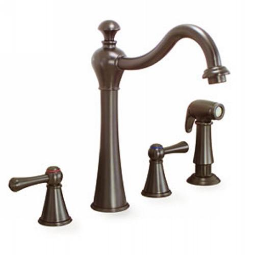 Premier kitchen faucets photo - 2