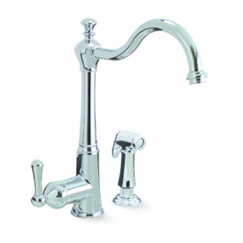 Premier kitchen faucets photo - 3