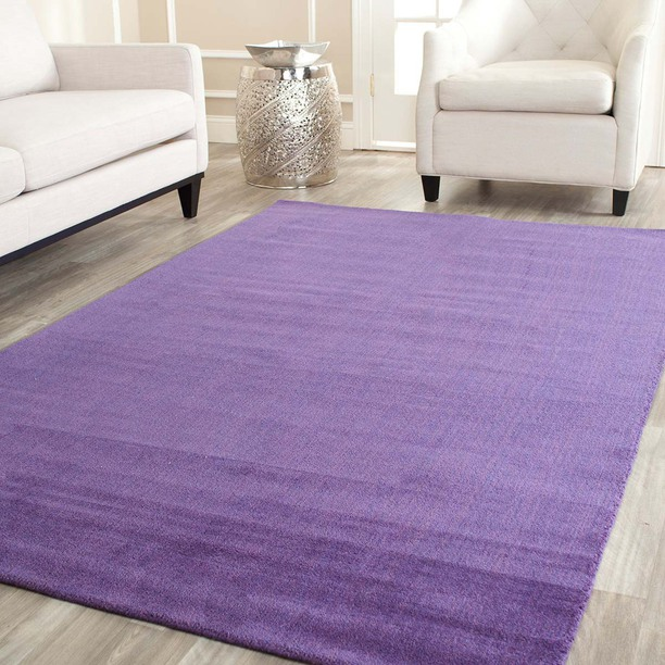 Exceptionnel 10 Photos To Purple Kitchen Rugs