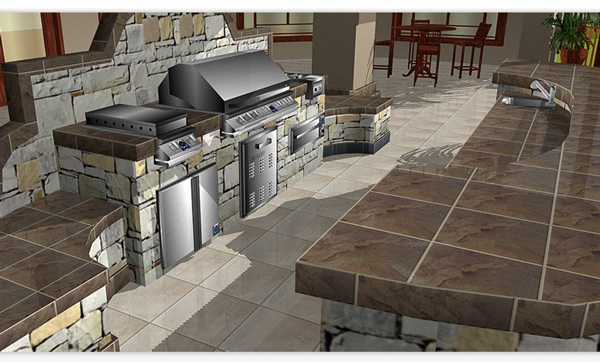 Ready Made Kitchen Islands Kitchen Ideas