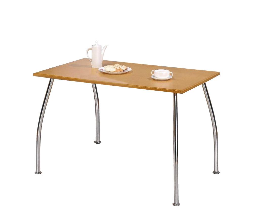 Rectangular kitchen table photo - 1