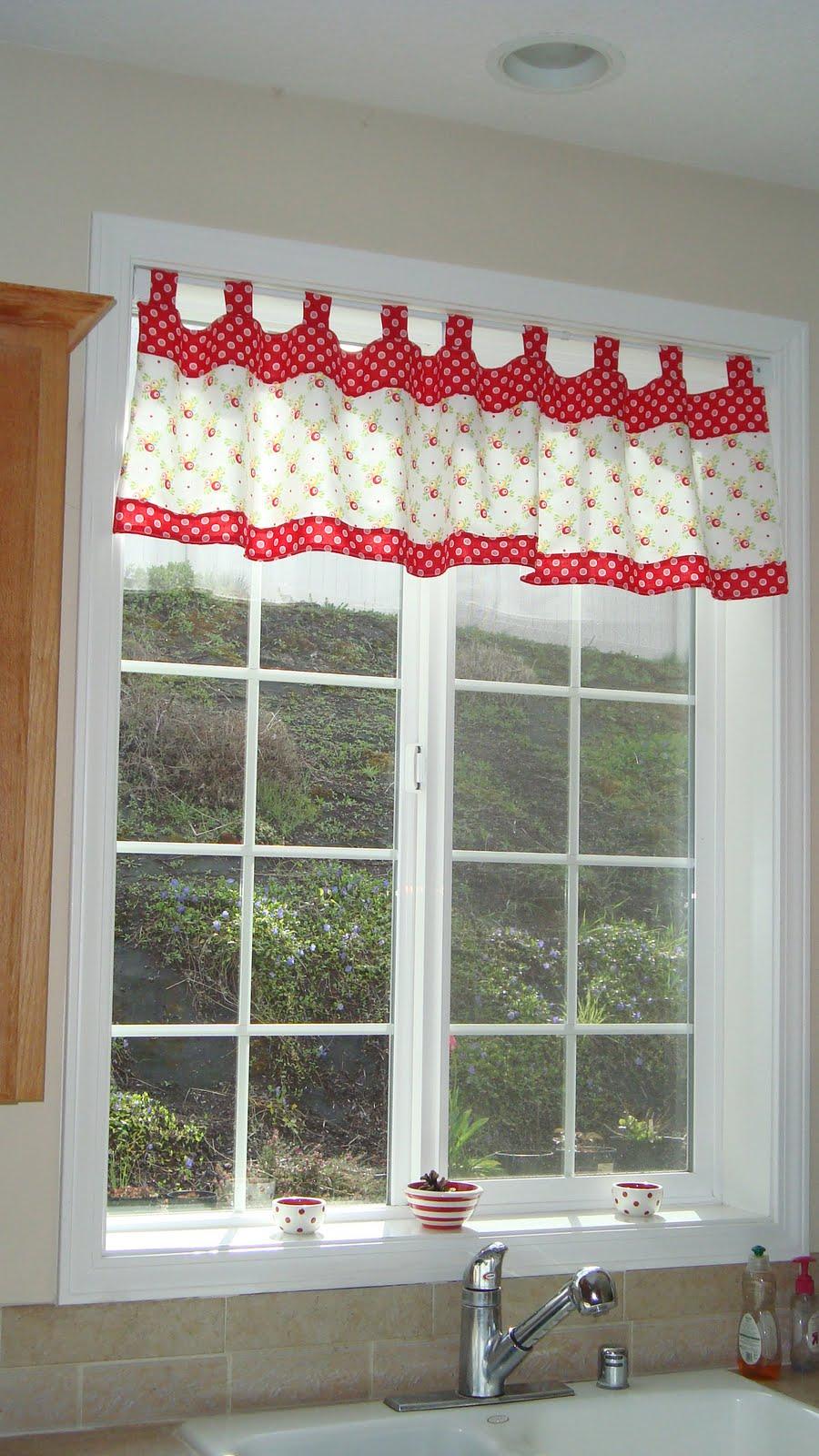 curtains valances target red kitchen valance