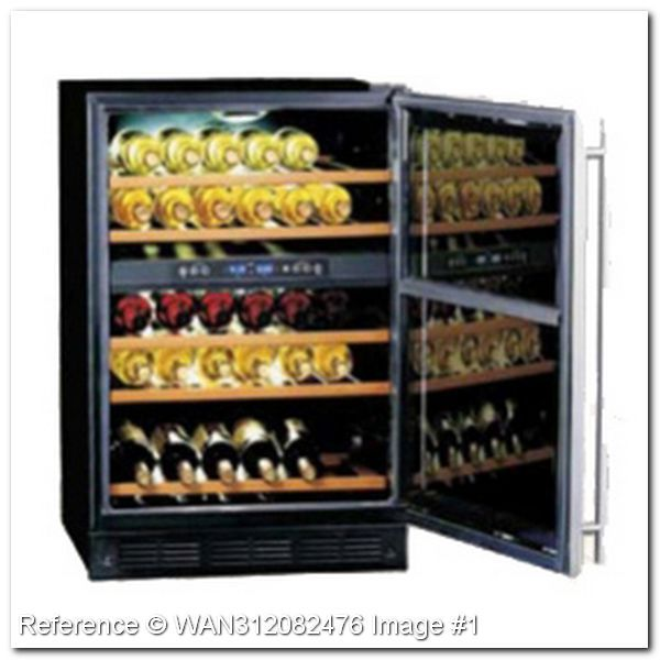 Refrigerator for small kitchen photo - 2