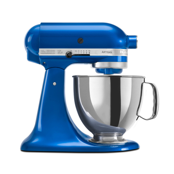 Refurbished kitchenaid stand mixers photo - 1