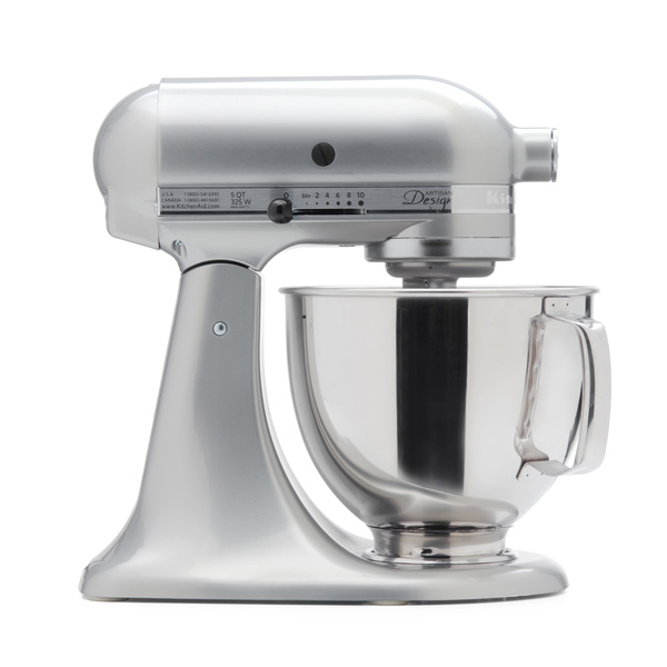 Refurbished kitchenaid stand mixers photo - 2