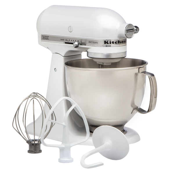 Refurbished kitchenaid stand mixers photo - 3