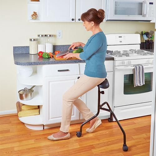 10 photos to Rolling kitchen stool : rolling stool for kitchen - islam-shia.org