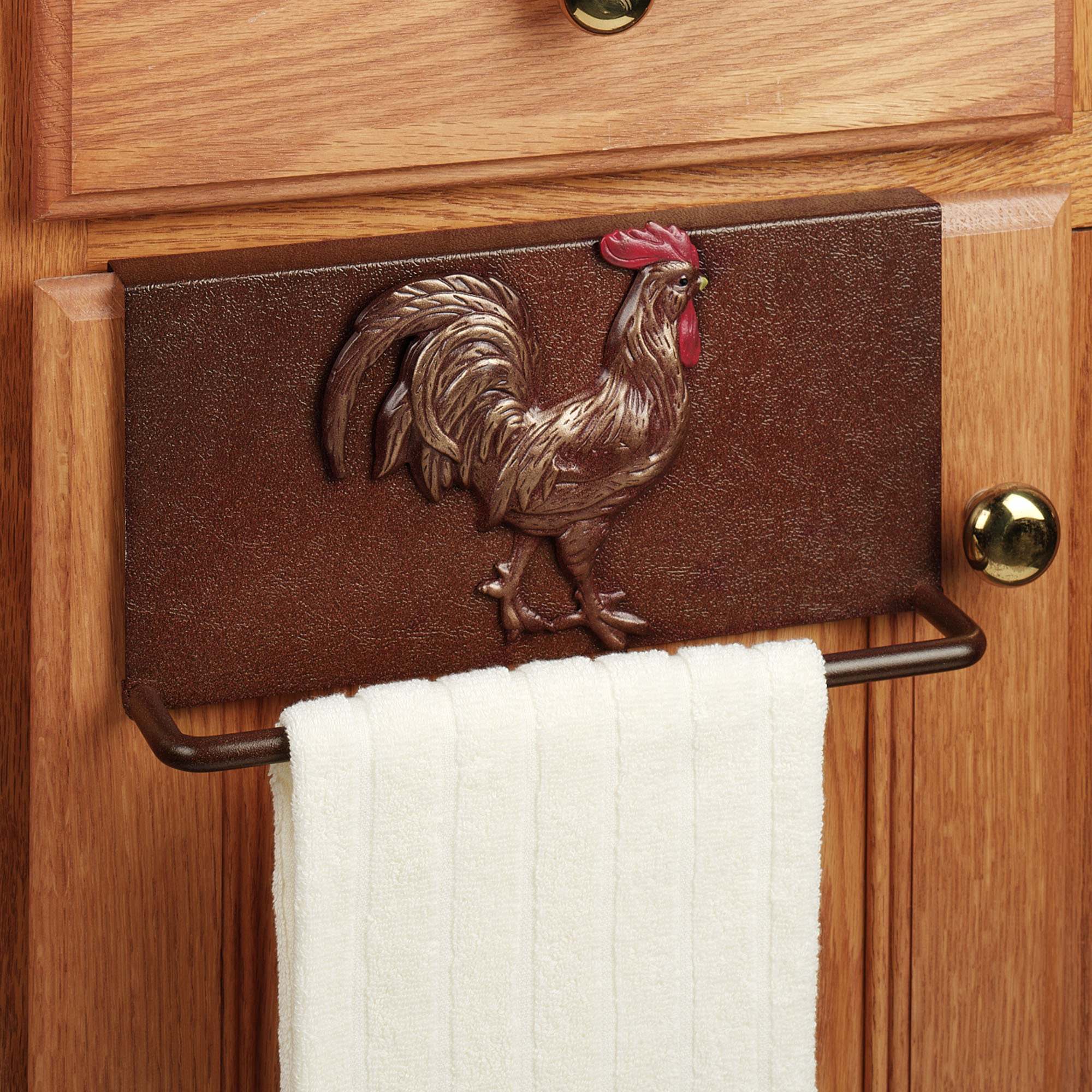 ... 10 Photos To Rooster Curtains For Kitchen ...