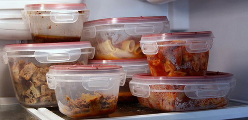 Rubbermaid kitchen storage containers photo - 3