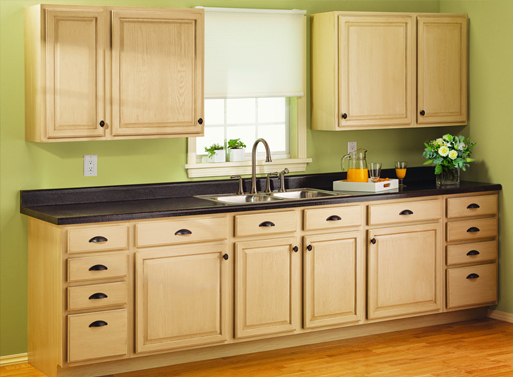 Rustoleum kitchen countertop paint photo - 2