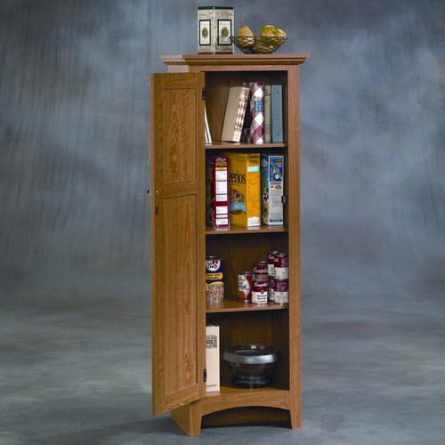 Sauder kitchen pantry photo - 1