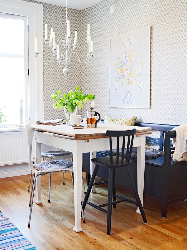 Small apartment kitchen table | | Kitchen ideas