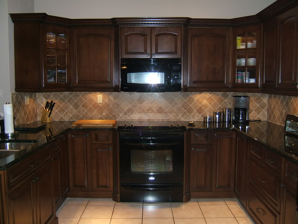 Small appliances for kitchen photo - 1