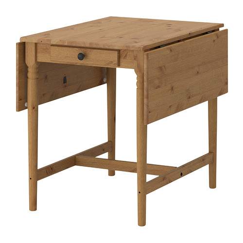 Small drop leaf kitchen table photo - 1