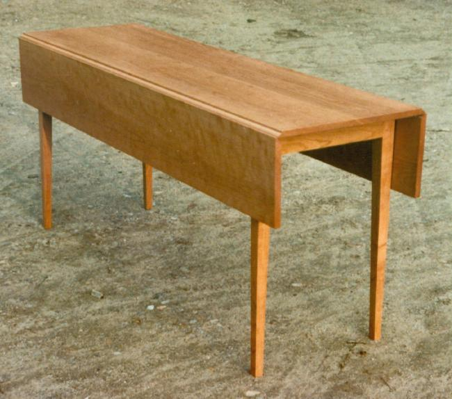 Small drop leaf kitchen tables photo - 1
