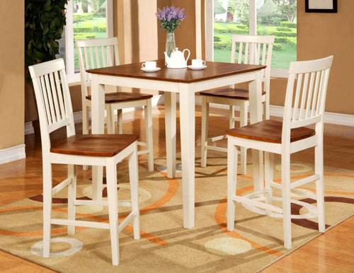 Small kitchen tables sets photo - 3