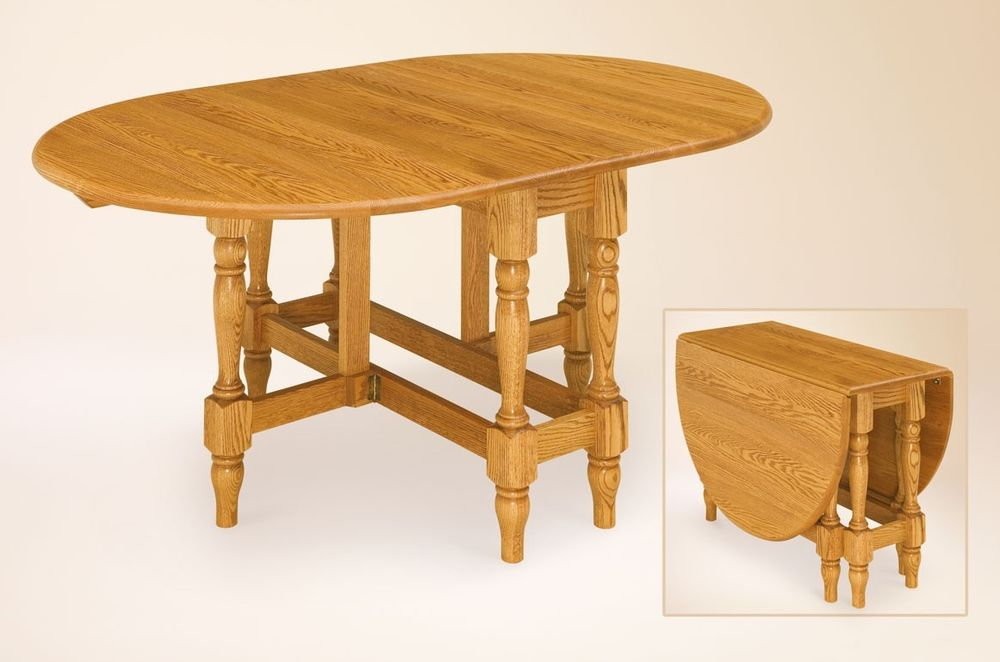 Space saver kitchen table photo - 1