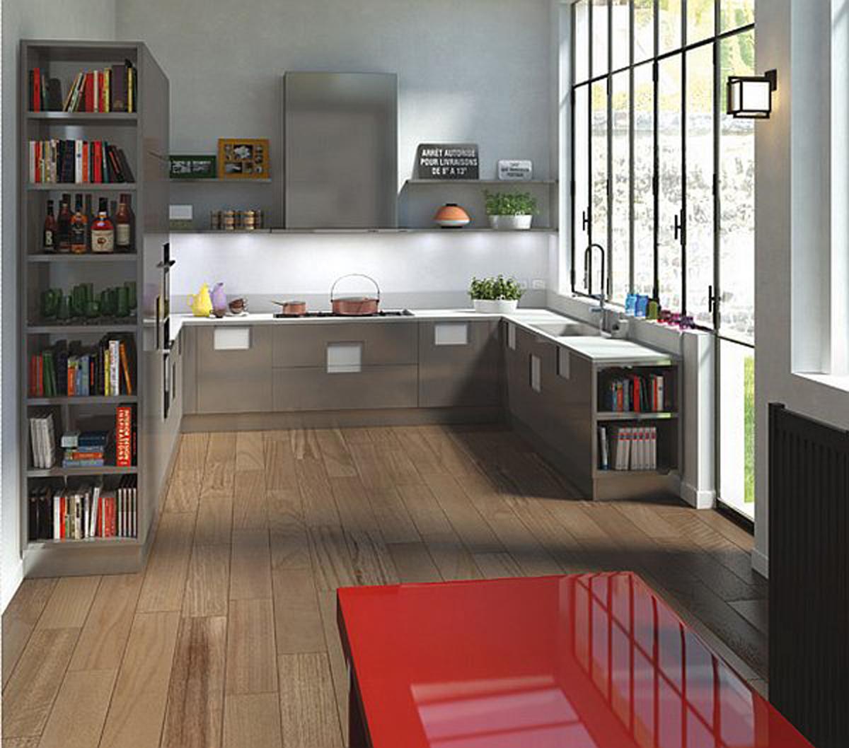Space saving kitchen table - 10 Photos To Space Saving Kitchen Table