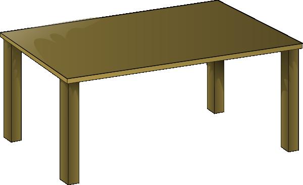 Square kitchen table photo - 1