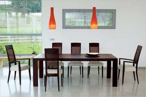 Square kitchen tables photo - 3