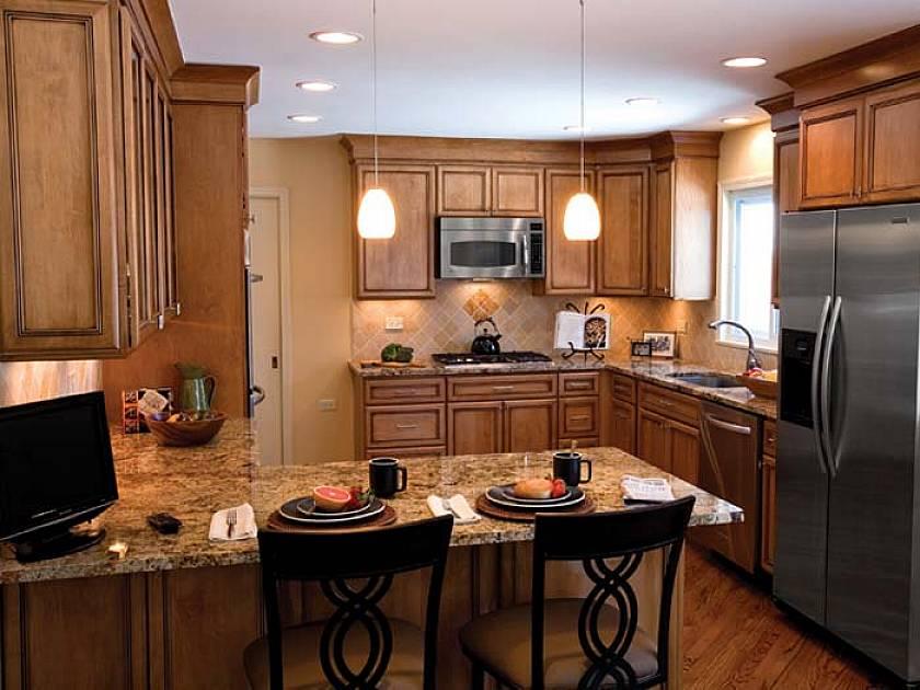Stationary Kitchen Islands Kitchen Ideas - Stationary kitchen islands