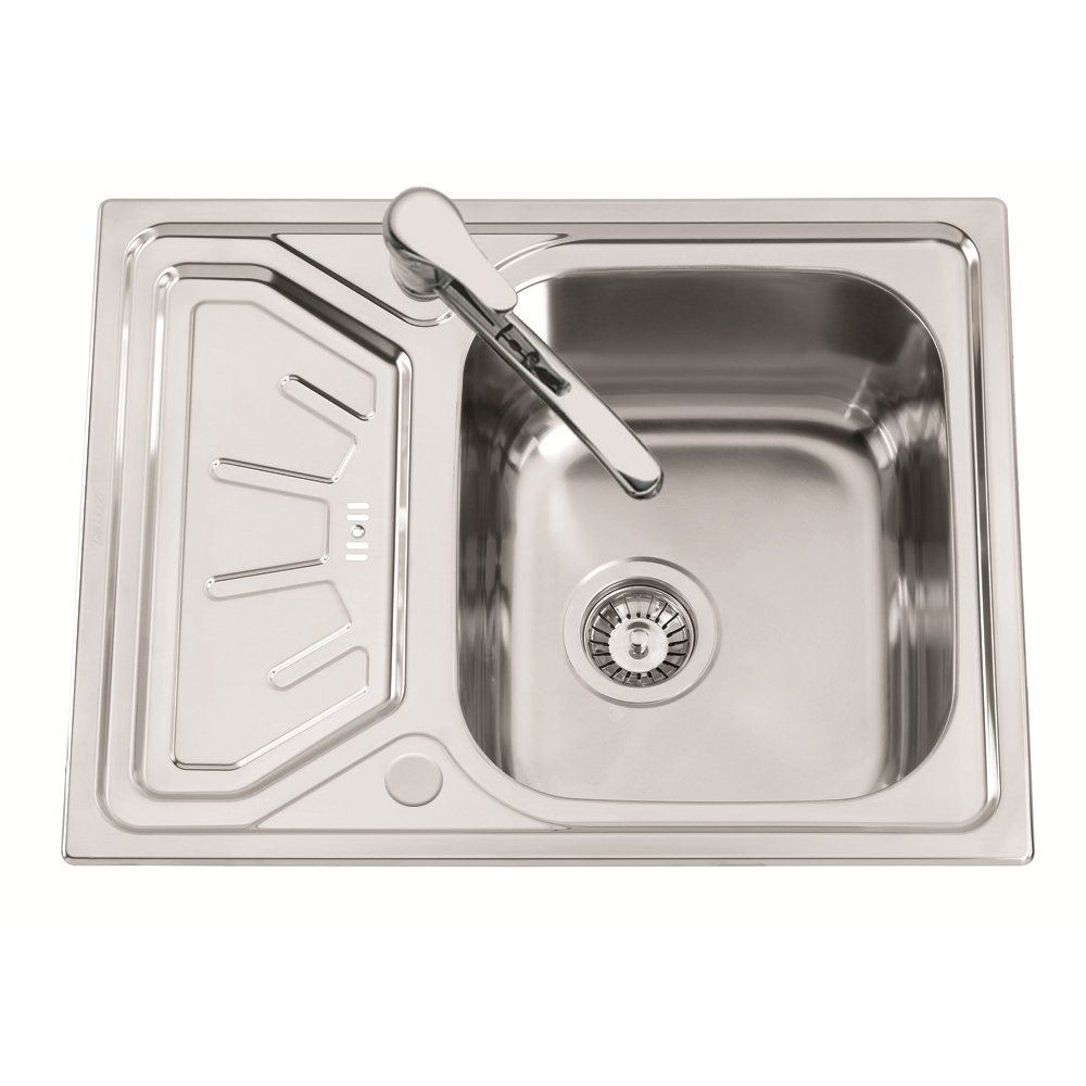 Sterling kitchen sink photo - 2