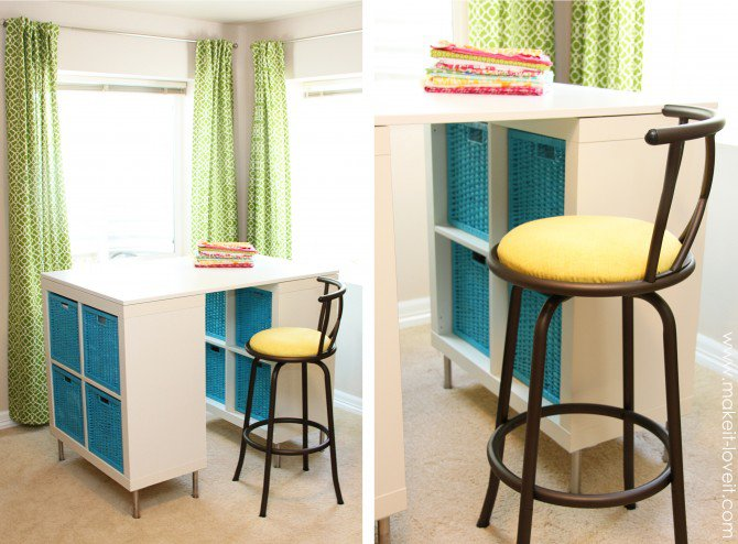 Stools for kitchen counter height photo - 2