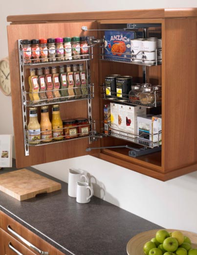 Storage containers for kitchen photo - 2