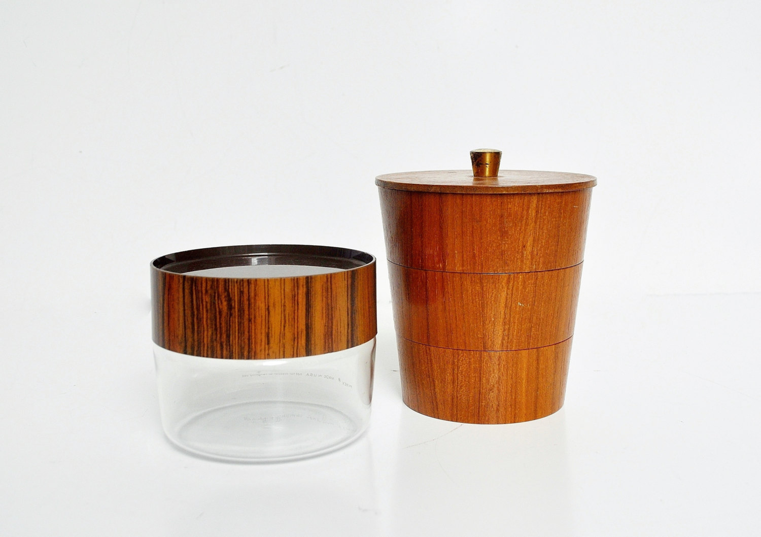 Storage containers for kitchen photo - 3