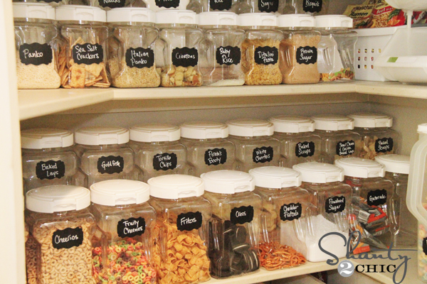 10 photos to Storage containers for kitchen pantry