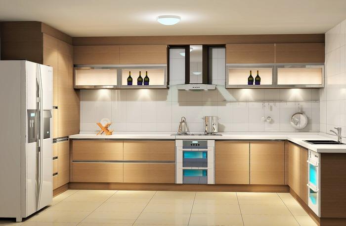 Storage furniture kitchen photo - 2
