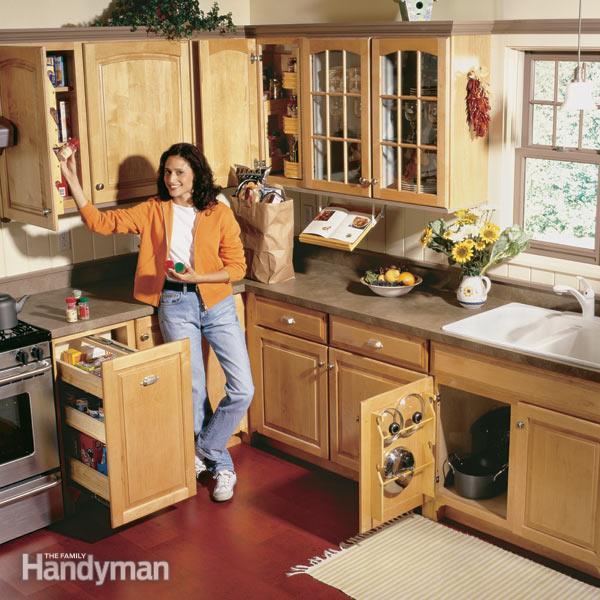 Storage kitchen table photo - 1