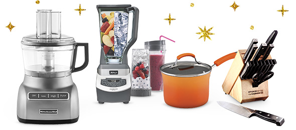 Target kitchen appliances photo - 2