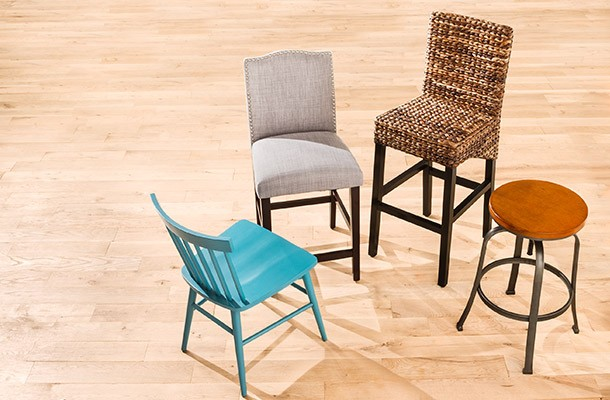 Target kitchen chairs photo - 3