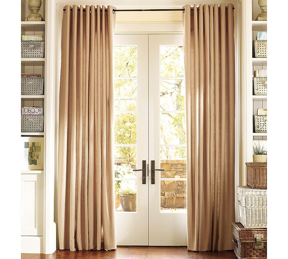 Target kitchen curtains photo - 2