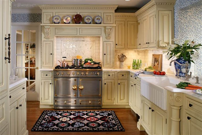 Themed kitchen decor photo - 2