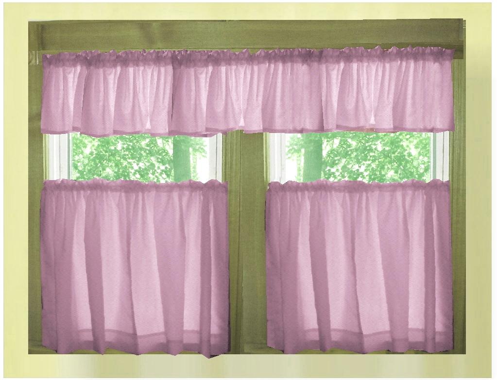 tiered kitchen curtains kitchen ideas