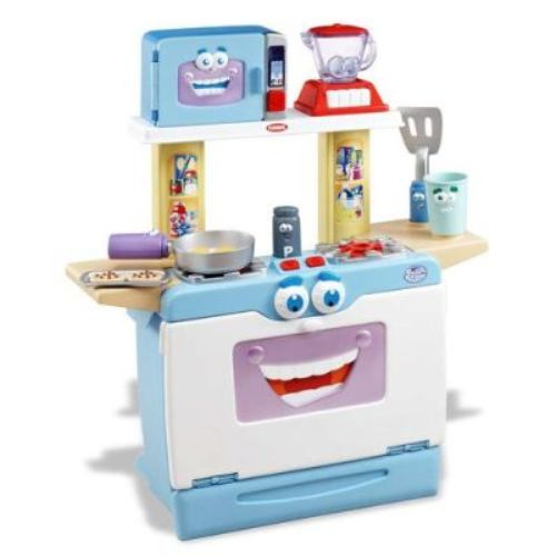 Toy kitchen appliances photo - 3