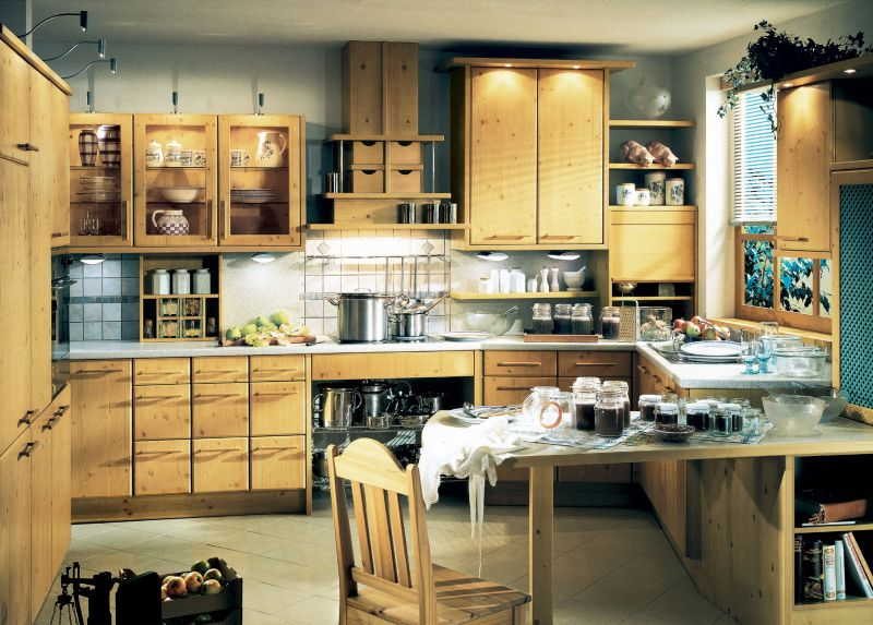 Under kitchen cabinet storage photo - 2